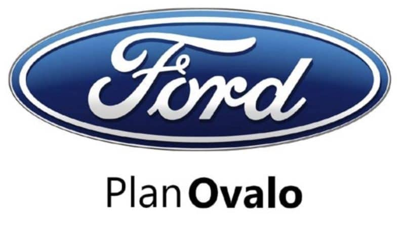 Ford Plan Ovalo Argentina