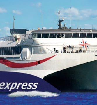 colonia express argentina